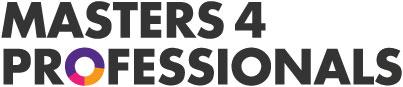 masters4professionals logo